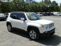 Jeep Renegade Limited Alpine White photo #7