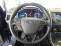 Ford Edge SE AWD Blue photo #14