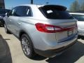 Lincoln MKX Reserve AWD Ingot Silver Metallic photo #2