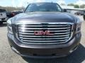 GMC Yukon SLT 4WD Iridium Metallic photo #2
