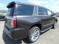 GMC Yukon SLT 4WD Iridium Metallic photo #5
