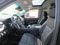 GMC Yukon SLT 4WD Iridium Metallic photo #10