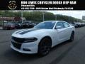 Dodge Charger GT AWD White Knuckle photo #1