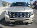 Ford Explorer Limited 4WD White Gold photo #2