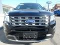 Ford Explorer Limited 4WD Shadow Black photo #2