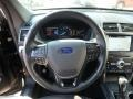 Ford Explorer Limited 4WD Shadow Black photo #16