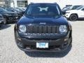 Jeep Renegade Latitude 4x4 Black photo #6