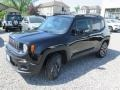 Jeep Renegade Latitude 4x4 Black photo #8