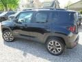 Jeep Renegade Latitude 4x4 Black photo #9