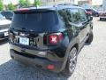 Jeep Renegade Latitude 4x4 Black photo #12