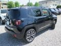 Jeep Renegade Latitude 4x4 Black photo #13