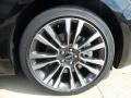 Lincoln Continental Select AWD Black Velvet photo #6