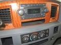 Dodge Ram 1500 SLT Quad Cab Bright Silver Metallic photo #15