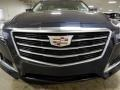 Cadillac CTS 2.0T Luxury AWD Sedan Dark Adriatic Blue Metallic photo #9