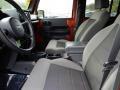 Jeep Wrangler Unlimited X 4x4 Sunburst Orange Pearl photo #12