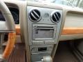 Lincoln MKZ AWD Sedan White Suede photo #23