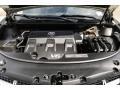 Cadillac SRX Luxury Silver Coast Metallic photo #9