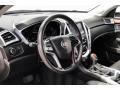 Cadillac SRX Luxury Silver Coast Metallic photo #19