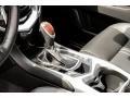 Cadillac SRX Luxury Silver Coast Metallic photo #20