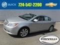 Buick LaCrosse CXL Quicksilver Metallic photo #1