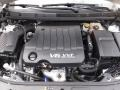 Buick LaCrosse CXL Quicksilver Metallic photo #12