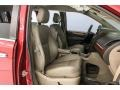 Chrysler Town & Country Touring-L Deep Cherry Red Crystal Pearl photo #6