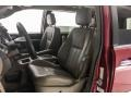 Chrysler Town & Country Touring-L Deep Cherry Red Crystal Pearl photo #32