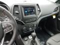 Jeep Cherokee Latitude Plus 4x4 Bright White photo #10