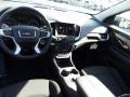 GMC Terrain SLE AWD Graphite Gray Metallic photo #9