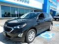 Chevrolet Equinox LT AWD Mosaic Black Metallic photo #1
