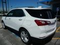 Chevrolet Equinox LT AWD Summit White photo #5