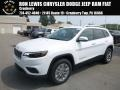 Jeep Cherokee Latitude Plus 4x4 Bright White photo #1
