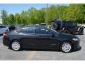 Ford Fusion Hybrid SE Tuxedo Black Metallic photo #2