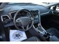 Ford Fusion Hybrid SE Tuxedo Black Metallic photo #10