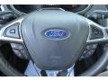 Ford Fusion Hybrid SE Tuxedo Black Metallic photo #21