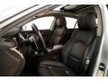 Cadillac CTS 2.0T Luxury AWD Sedan Radiant Silver Metallic photo #5