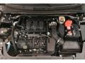 Ford Taurus SE Magnetic Metallic photo #19
