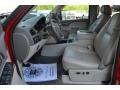 Chevrolet Silverado 2500HD LTZ Crew Cab 4x4 Victory Red photo #9