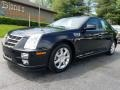 Cadillac STS 4 V6 AWD Black Raven photo #2