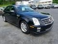 Cadillac STS 4 V6 AWD Black Raven photo #9