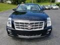Cadillac STS 4 V6 AWD Black Raven photo #10