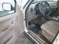 Jeep Liberty Sport 4x4 Stone White photo #29