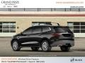 Buick Enclave Premium AWD Ebony Twilight Metallic photo #3
