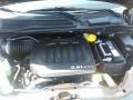 Dodge Grand Caravan GT Black Onyx photo #21