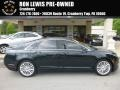 Lincoln MKZ FWD Tuxedo Black photo #1
