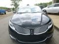 Lincoln MKZ FWD Tuxedo Black photo #4