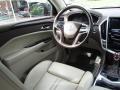 Cadillac SRX Luxury AWD Terra Mocha Metallic photo #12