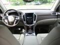 Cadillac SRX Luxury AWD Terra Mocha Metallic photo #13