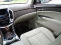 Cadillac SRX Luxury AWD Terra Mocha Metallic photo #14