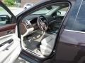Cadillac SRX Luxury AWD Terra Mocha Metallic photo #17